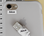 Ministickers for Phone Chargers & Eletronics